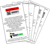 asset label sample card web6